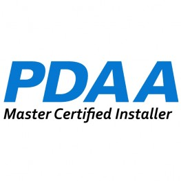 master certified pdaa